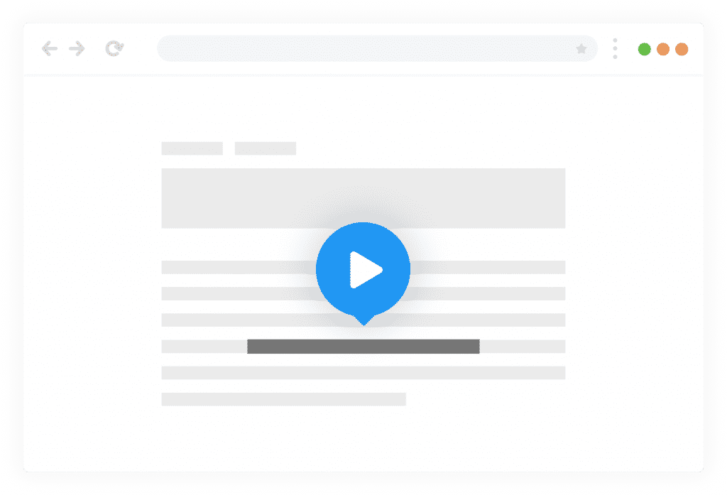 Highlight and listen by Google Cloud